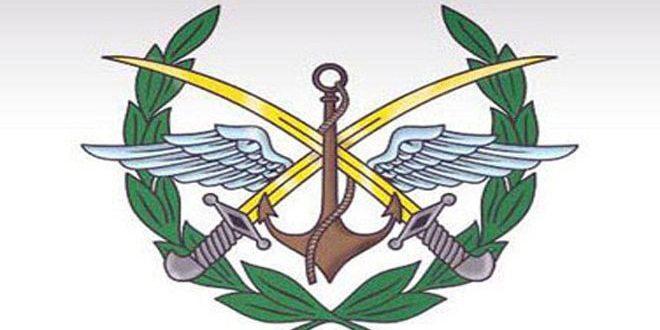 Военный источник: «Международная коалиция» атаковала Сирийскую армию на автотрассе Ат-Танф в Сирийской пустыне