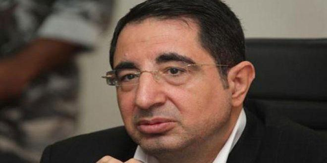 Министр промышленности Ливана: Террористы и их пособники не смогли добиться своих целей в Сирии