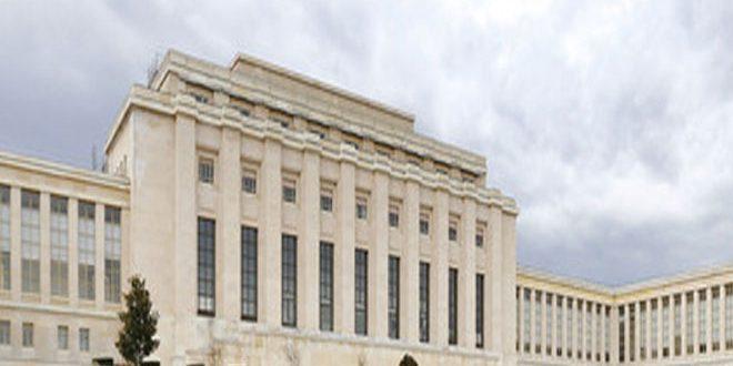 В делегации эр-риядской «оппозиции» на переговорах по Сирии в Женеве наблюдаются резкие разногласия