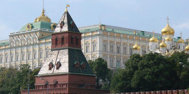В Кремле нет информации об угрозе готовящихся в Сирии химатак