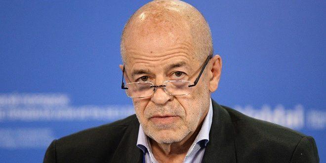 Наумкин: Есть большая надежда в разрешении кризиса в Сирии