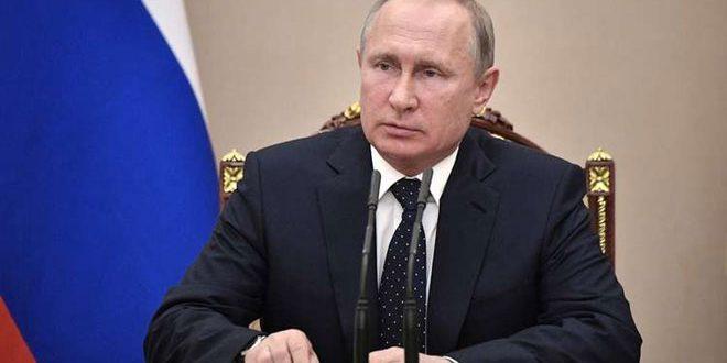 Путин и Эрдоган по телефону обсудили урегулирование ситуации в Сирии