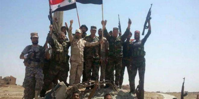 Египетский политик: Сирия сорвала глобальный заговор