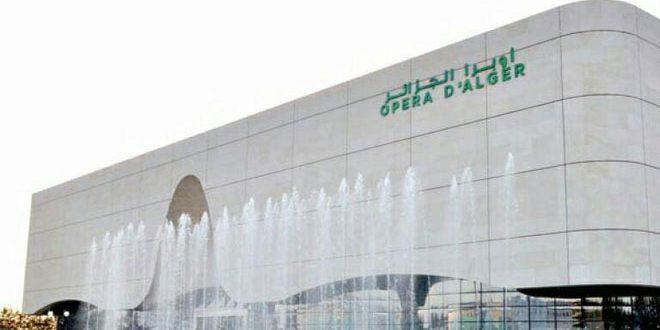Сирия принимает участие в 10-м Международном фестивале симфонической музыки в Алжире