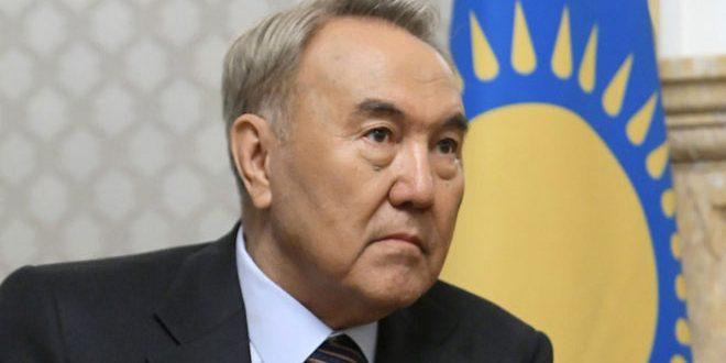 Назарбаев: Казахстан готов провести встречу глав государств-гарантов процесса Астаны