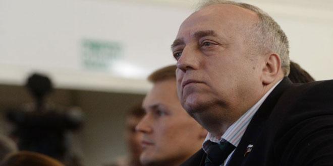 Клинцевич: Агрессия Израиля против Сирии является нарушением международного права