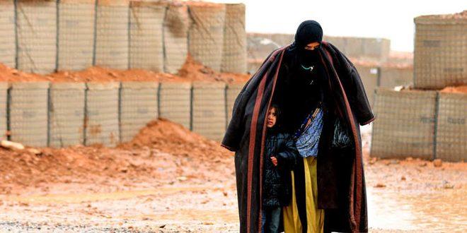 Координационные штабы САР и РФ: Вашингтон выделил «помощь» Сирии