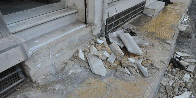 Террористические группировки продолжили нарушать соглашение об Идлебской зоне деэскалации