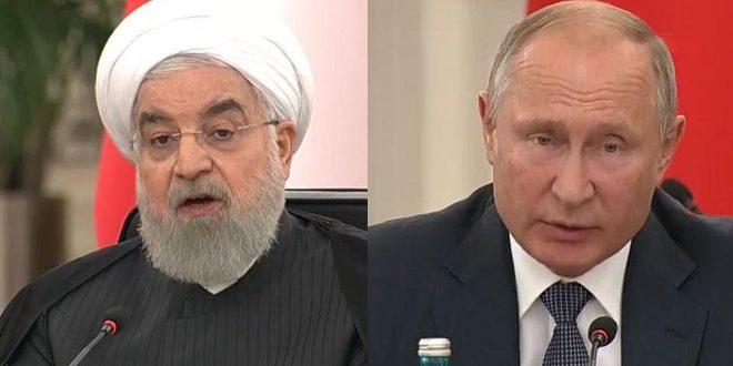 В Анкаре состоялся саммит лидеров России, Ирана и Турции по Сирии