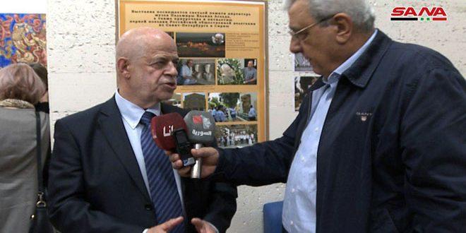 Наумкин: Соблюдение Турцией Аданского соглашения лучше всего обеспечит безопасность ее границ