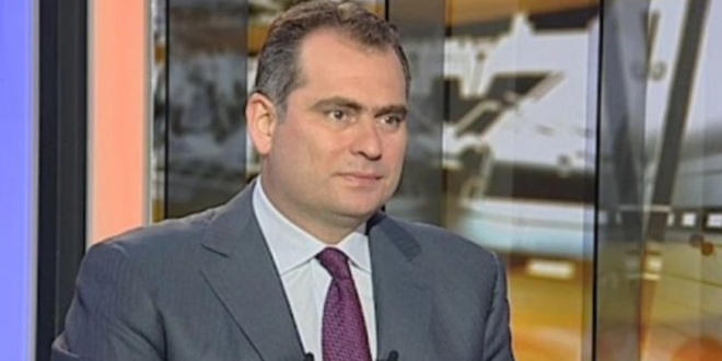 Эмиль Лахуд: Сирия в продолжающейся войне с терроризмом одерживает победу за победой