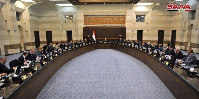 Совет министров САР утвердил национальную стратегию увеличения объема урожая пшеницы