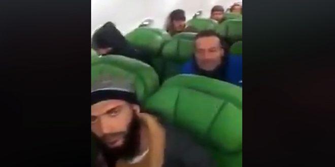 Турецкие окупанты остановили финансирование своих наемников в попытке заставить их воевать в Ливии