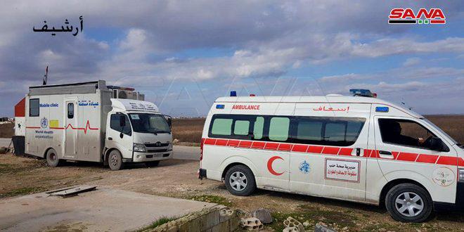 Террористы препятствуют выходу жителей в безопасные районы из Идлеба и Алеппо