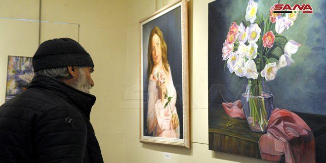 Чествование художника изобразительного исскуства Наима Шалаша (фоторепортаж)