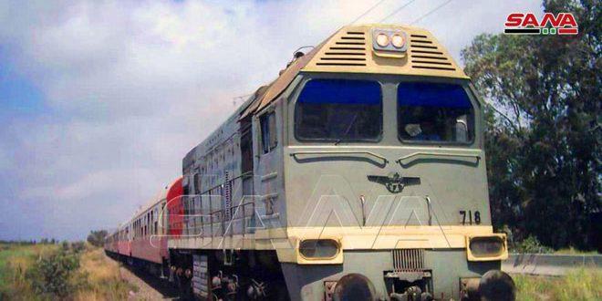 С 31 мая возобновится движение пассажирских поездов между Тартусом и Латакией