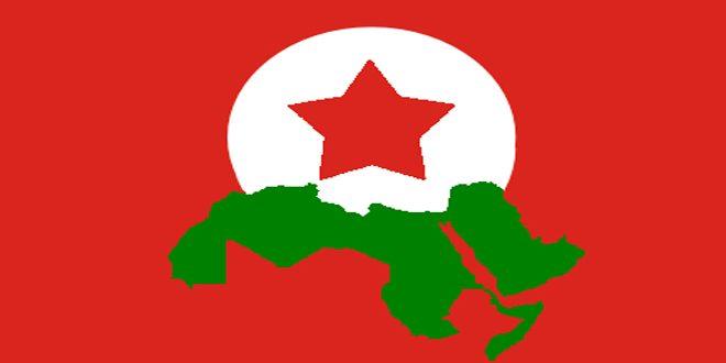 Руководство Лиги трудящихся Ливана осудило принудительные меры США против Сирии