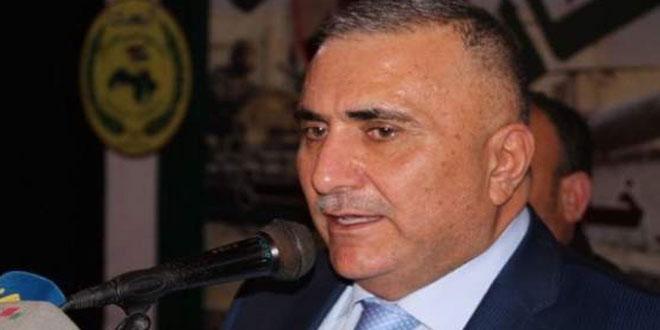 Шалак: Стойкость сирийского народа сломит «Закон Цезаря»