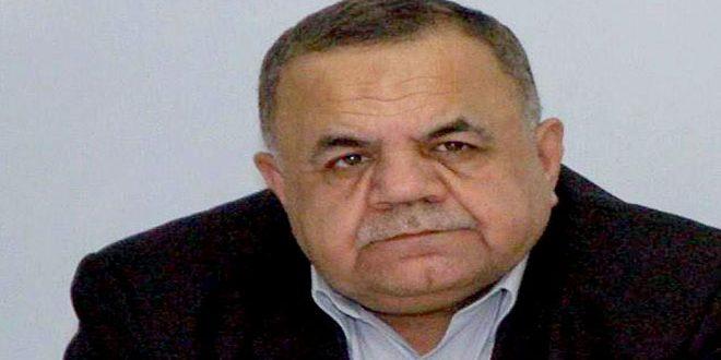 Управление по делам палестинских беженцев в Сирии: ООН должна противостоять «Закону Цезаря»