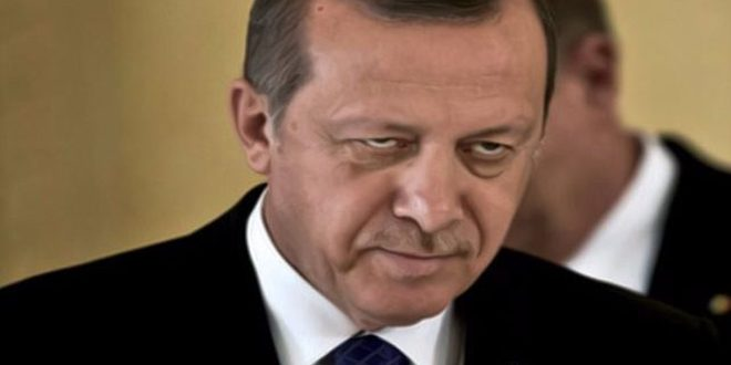 Cumhuriyet: Глава турецкого режима Реджеп Тайип Эрдоган продолжает лгать своему народу