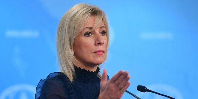 В МИД РФ отметили важность выборов в Народный совет САР