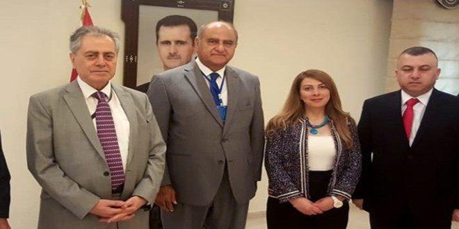 Свободное патриотическое движение Ливана: Необходимо активизировать ливанско-сирийские отношения