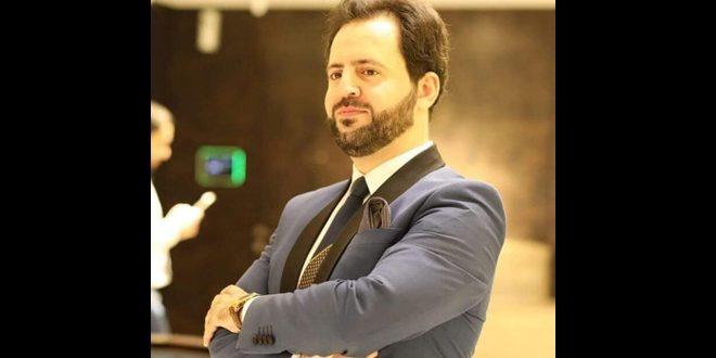 В Дубае сирийский журналист-эмигрант получил премию образовательного конкурса «Оскар»