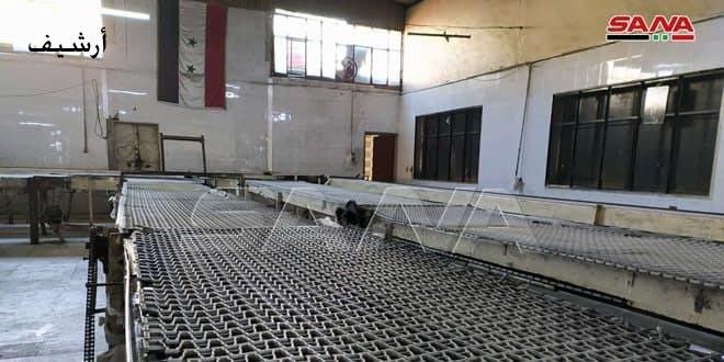 В провинции Хасаке возник хлебный кризис из-за захвата группировками «Касад» ряда пекарен