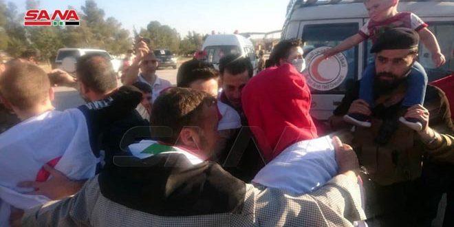 В провинции Алеппо освобождены 5 похищенных террористами солдат Сирийской армии