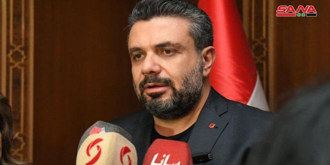 Гариб: Албания благодарит Сирию за поддержку и сотрудничество в возвращении на родину ее 19 граждан