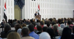 Beşşar Esad 5