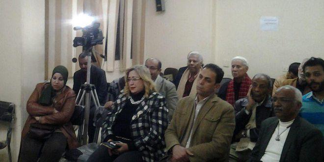 Mısır da Arap İslami Topluluğu Suriye halkı ve ordusunun teröre