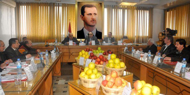 Tarım Bakanlığı yeni elma ve pamuk türleri belirledi