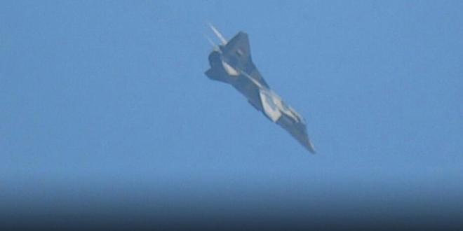 Radikal Teröristlere Karşı Hava Operasyonları Yoğunlaştırıldı