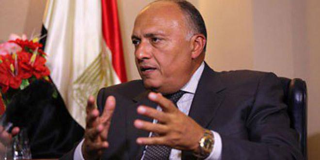 Mısır: Suriye çözümün arifesinde