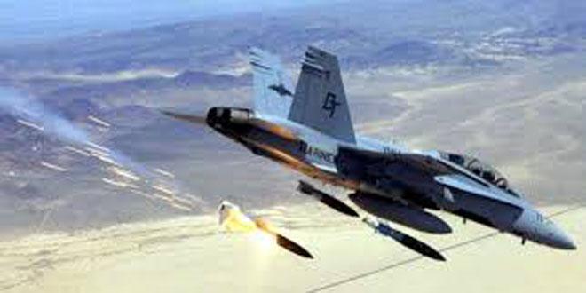 ABD Suriye'de sivilleri katletmeye devam ediyor