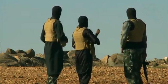 IŞİD Saflarında Yaşanan Panik ve Korku Tırmanıyor