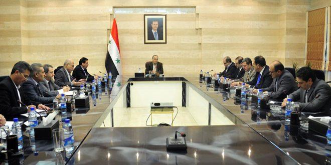 Suriye'de ihracat nakliyatlarını ücretsiz olarak devlet yapacak