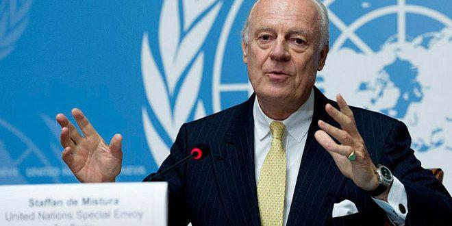 BM; Cenevre'de hiç bir ön koşul kabul edilmeyecek