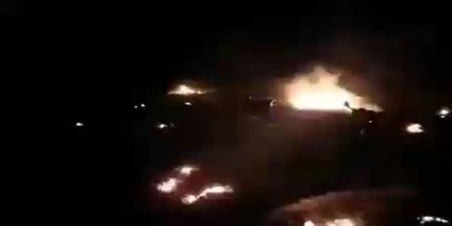 Türk Rejim Güçlerinin Konvoyuna Bombalı Saldırı
