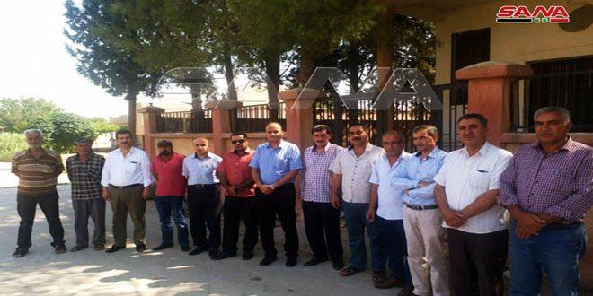 """""""DSG"""" grupları Safiye'deki İletişim Merkezine Silah Zoruyla Ele Koydu"""