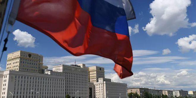 Rus Savunması: El Cezire Bölgesindeki Amerikan Varlığı Suriye Diyaloğunu Engelliyor