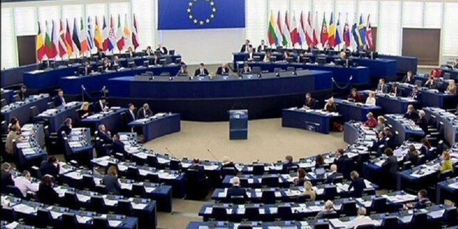 Avrupa Parlamentosu, Türkiye'ye Yaptırım Çağrısında Bulunan Bir Kararı Kabul Etti
