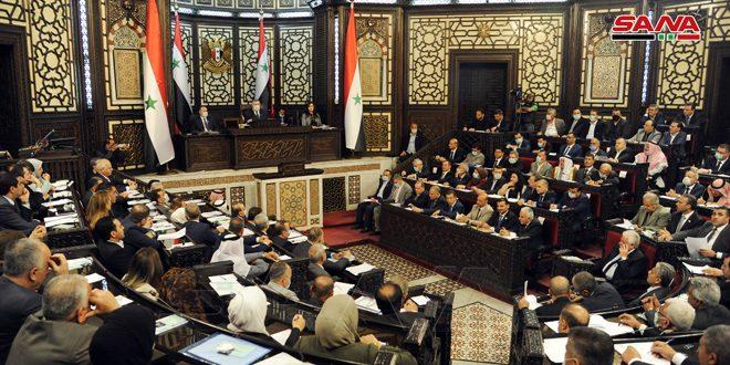 Halk Meclisi Başkanı, Cumhurbaşkanlığı Görevi İçin Yeni Üç Aday Başvurusu Teslim Alındığını Açıkladı