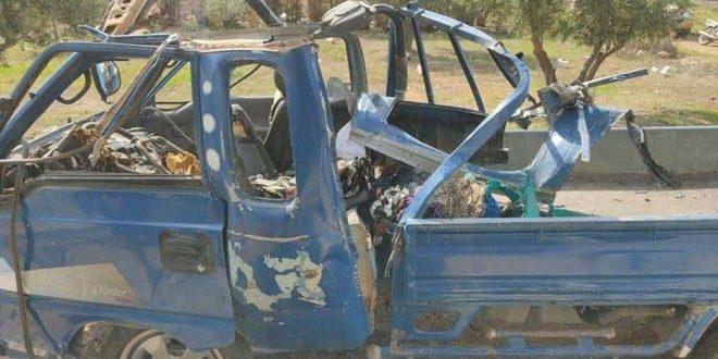 Rasul Ayn'ın Yakınında Bombalı Eylem… Kiralık Teröristlerden Yaralılar Düştü..