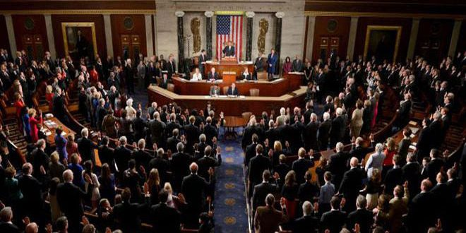 US lawmakers are concerned about violations of the human rights in Turkey