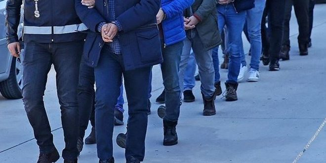 The Turkish regime authorities arrest 43 people under the pretext of the  coup attempt