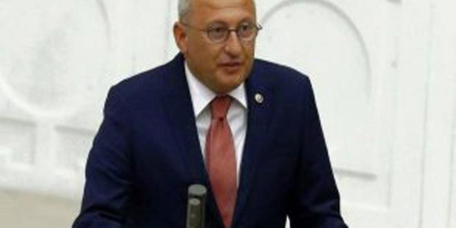 Turkish MP: Erdogan has turned the country into a prison
