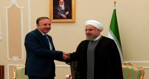 Rouhani Laham