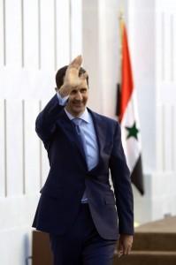 President al-Assad_2